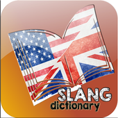 Slang Urban Dictionary icon