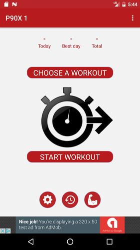 Ab Ripper P90X Collection for Android - APK Download