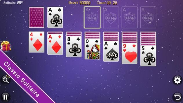 Solitaire screenshot 26