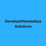 DevelopItNowadays Solutions