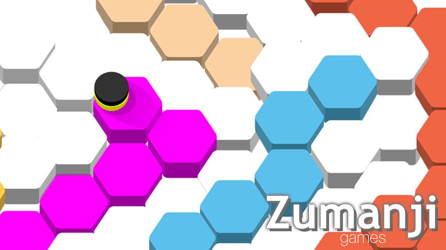 Zumanji Games