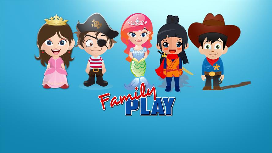 Family Play ltd