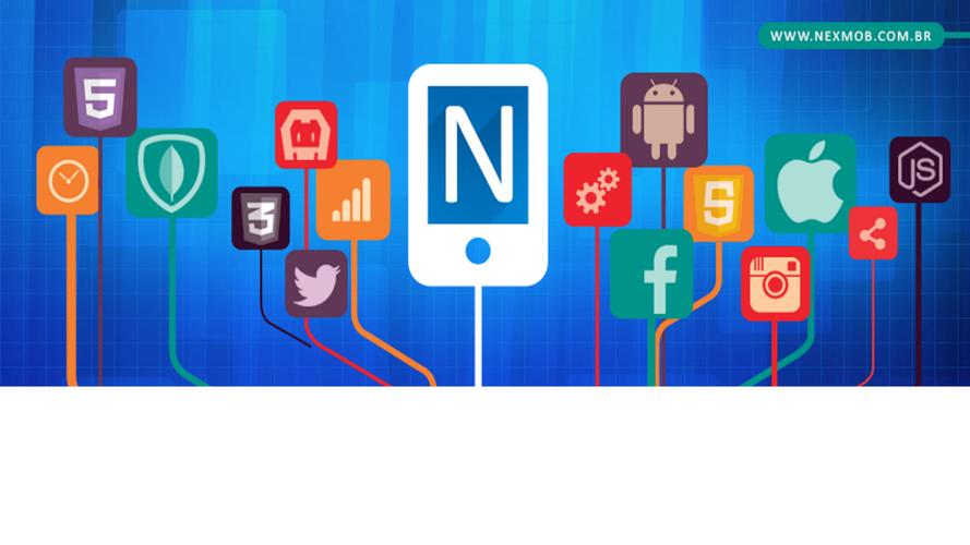 Nexmob - Soluções Tecnológicas