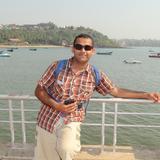 Nandan Pandya