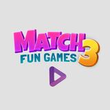 Match 3 Fun Games
