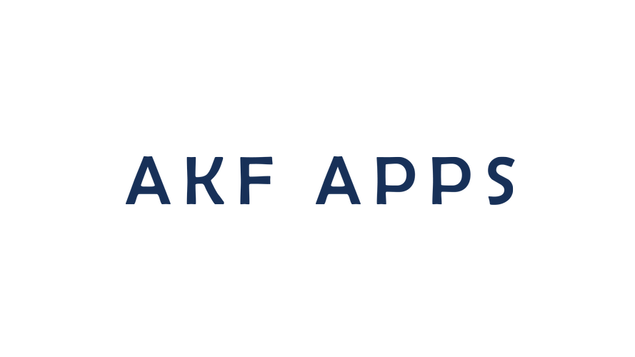 AKF Apps