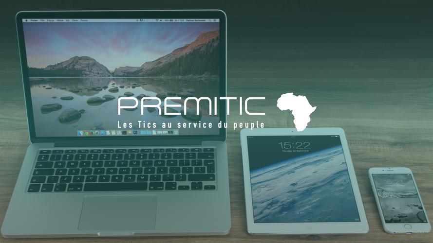 Premitica Inc.