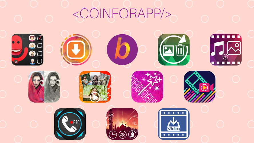 CoinForApp