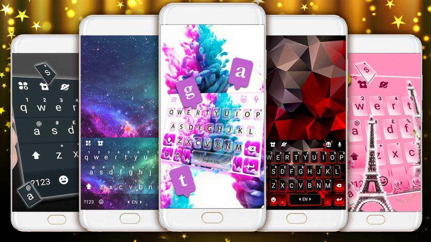 Theme Design Apps for Android