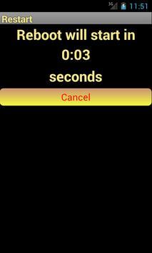 Restart screenshot 6