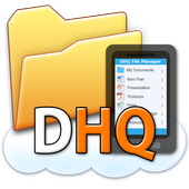 Cloud File Manager आइकन