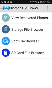 Photo Recovery screenshot 5