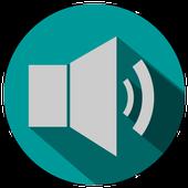 Sound Profile ikon