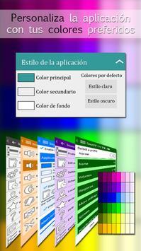 Perfil de Sonido captura de pantalla 13