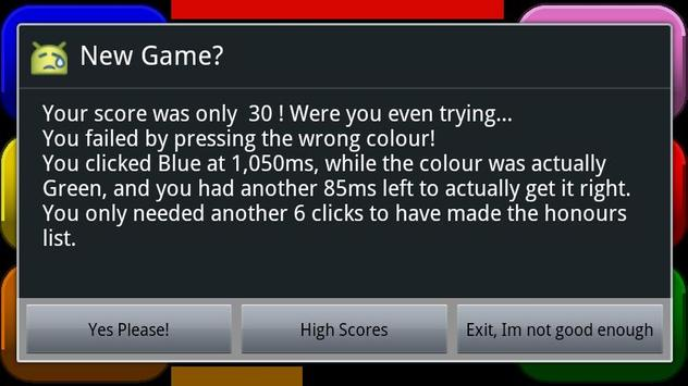 Click D Colour v2 Demo screenshot 4