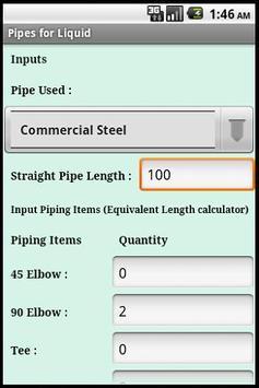 Process Calculator Demo App screenshot 7