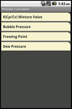 Process Calculator Demo App screenshot 4