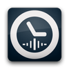 Sprekende Klok: TellMeTheTime-icoon
