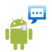 SMS Lock icon