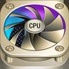 CPU Cooler ikon