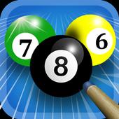 Magic Ball Snooker icon