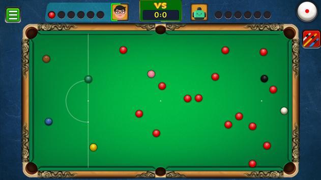 Magic Ball Snooker screenshot 5