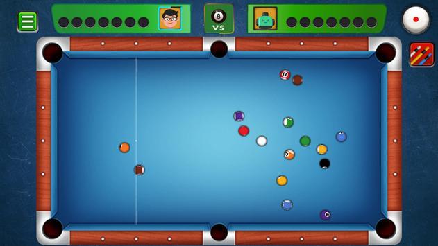 Magic Ball Snooker screenshot 6