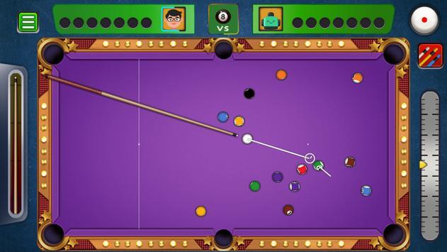Magic Ball Snooker screenshot 7
