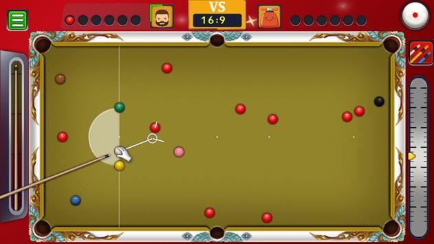 Snooker Pool Pro 2019 screenshot 2