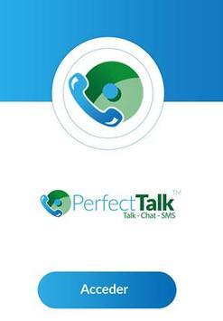 PerfectTalk - Perfect Talk poster