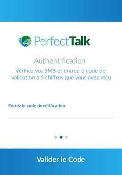 PerfectTalk - Perfect Talk screenshot 4