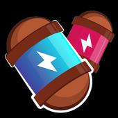 CM REWARDS SPIN icon