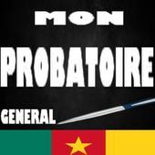 Probatoire General ACD icon