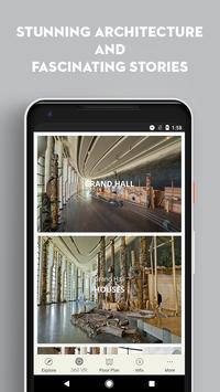 Museum Guide screenshot 2