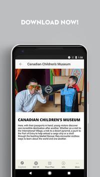 Museum Guide screenshot 4