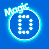 Magic Display icon