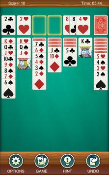 Solitaire Royale स्क्रीनशॉट 6