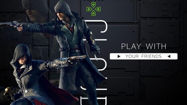 Gloud Games captura de pantalla 5