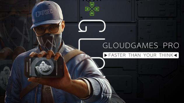 Gloud Games captura de pantalla 6