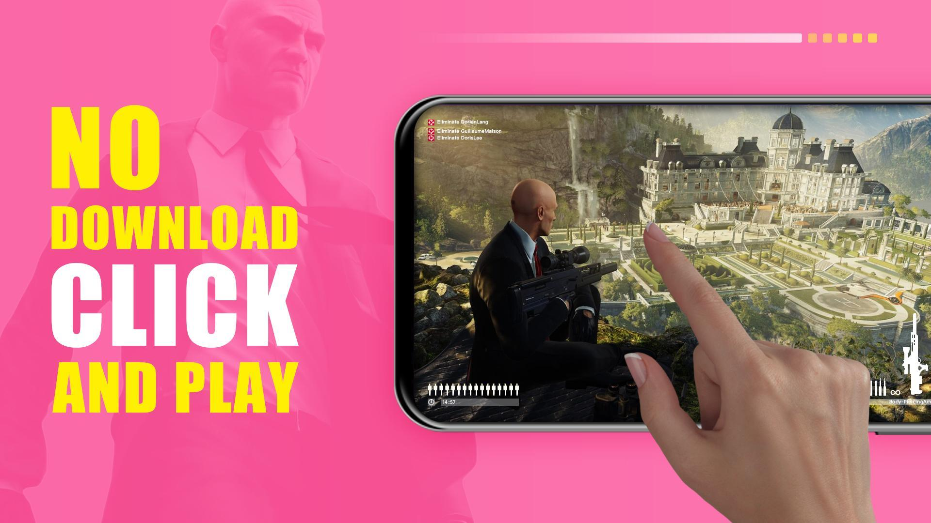 Gloud Games Apk Latest Version Download for Android 2