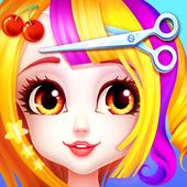 Magical Hair Salon icon