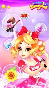 Magical Hair Salon screenshot 5