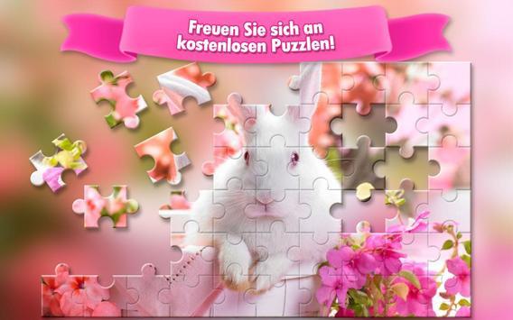 Traum Puzzles Free 2019-freie erwachsene Puzzle Screenshot 10