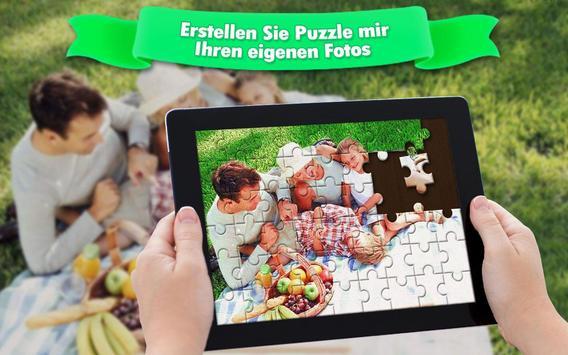 Traum Puzzles Free 2019-freie erwachsene Puzzle Screenshot 2