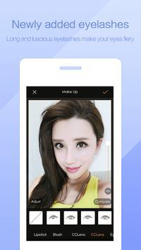 PhotoWonder: Pro Beauty Photo Editor&Collage Maker screenshot 2