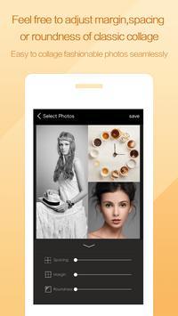 PhotoWonder: Pro Beauty Photo Editor&Collage Maker screenshot 7
