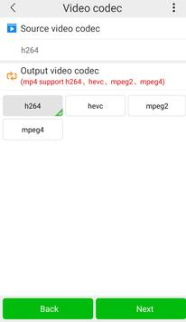 Video Compressor Lite screenshot 5