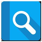 BlueDict icon