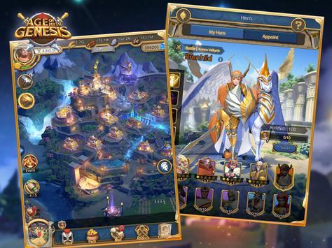 Age of Myth Genesis स्क्रीनशॉट 12