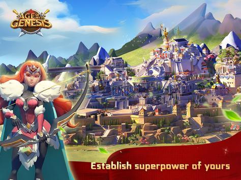 Age of Myth Genesis स्क्रीनशॉट 17